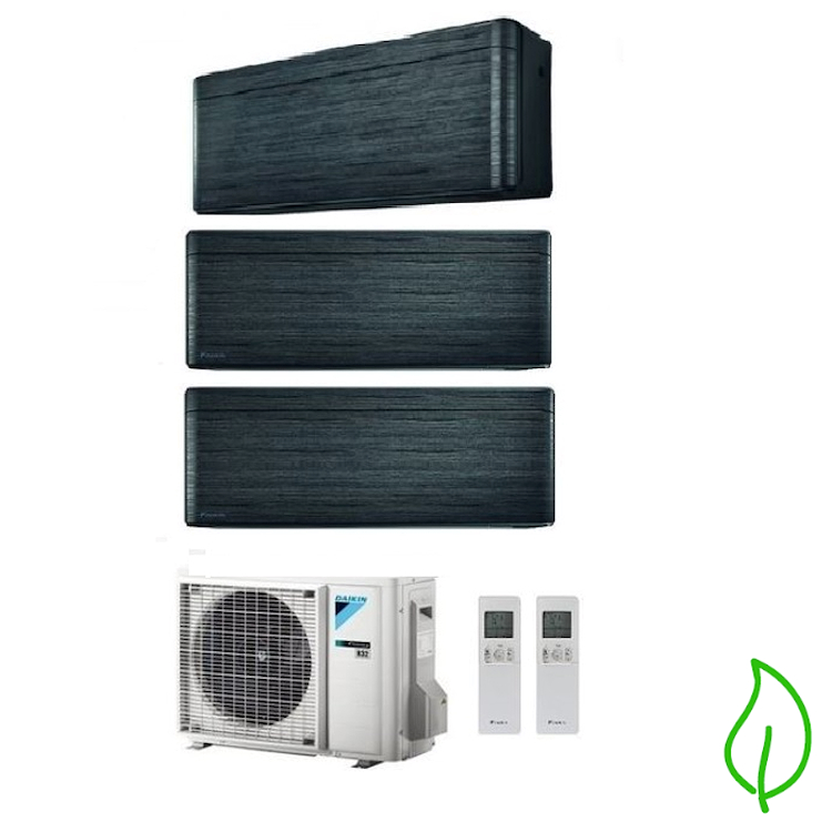 TRIALSPLIT PURIFICATORE SERIE STYLISH FTXA20BT FTXA35BT FTXA35BT 3MXM52 9000 12000 12000 product photo