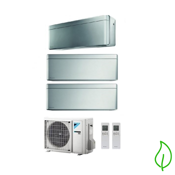 TRIALSPLIT PURIFICATORE SERIE Stylish FTXA20BS FTXA20BS FTXA35BS 3MXM68 7000 7000 12000 product photo