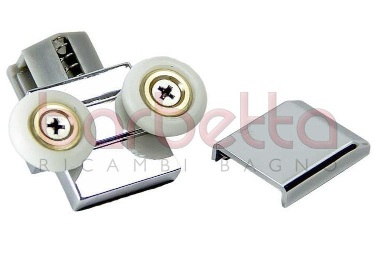 KIT CLICK&CLEAN 4PZ      KUBO A PSC2 codice prod: T7633NU product photo