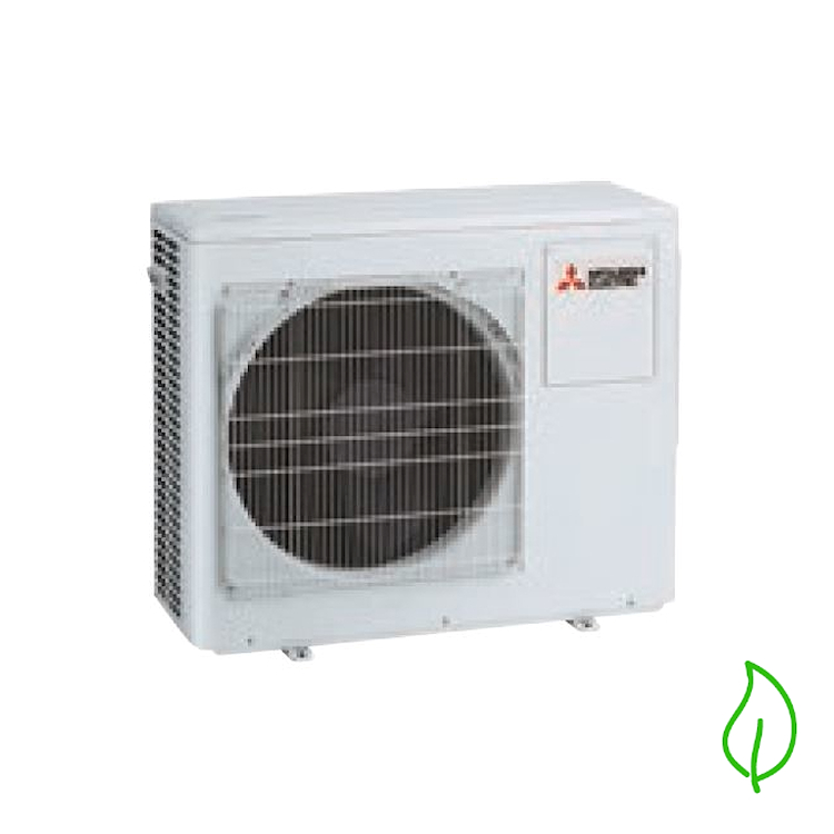 FAMILY MXZ-3F54VF3 UNITA' ESTERNA MULTISLIT PC DC INVERTER SF 5,4KW/PC 7,0KW R32 codice prod: MXZ-3F54VF3 product photo
