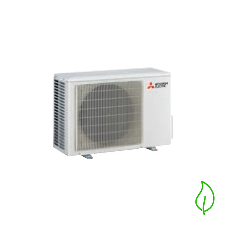 FAMILY MXZ-2F53VF2 UNITA' ESTERNA MULTISLIT PC DC INVERTER SF 5,3KW/PC 6,4KW R32 codice prod: MXZ-2F53VF2 product photo