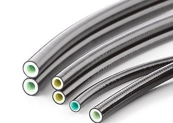 TUBAZIONE FLESSIBILE ISOLATA DN254 10MT IN PVC codice prod: T2LP254 product photo Default L2