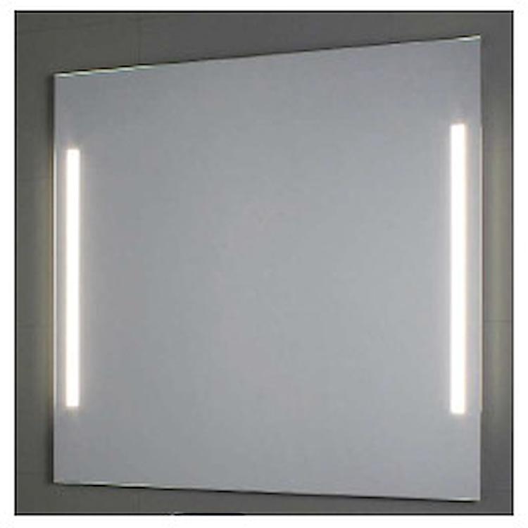 COMFORT LINE LED LC0318 SPECCHIO L0UNGHEZZA 105 ALTEZZA 60 ILLUMINAZIONE LATERALE codice prod: LC0318 product photo