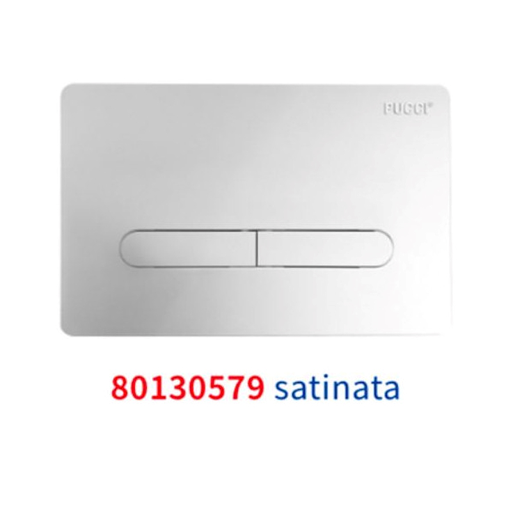 ECO I 80130579 PLACCA TRATTO SATINATA codice prod: 80130579 product photo
