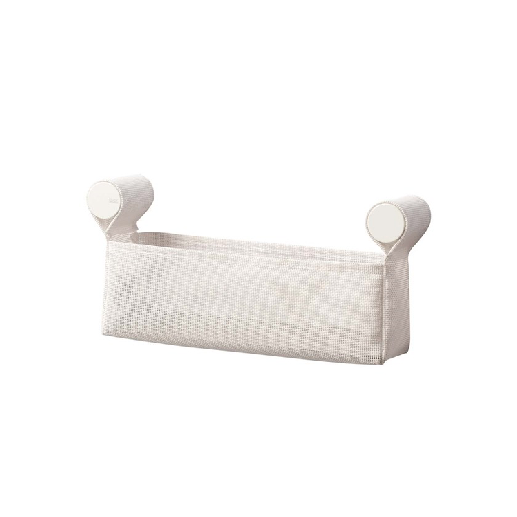 DOT BASKET 5VDT76NB CONTENITORE L30 BIANCO COVER BIANCO OPACO codice prod: 5VDT76NB product photo