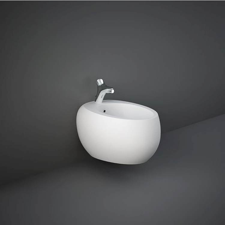 CLOUD CLOBD2101500A BIDET SOSPESO 500A BIANCO MATT codice prod: CLOBD2101500A product photo