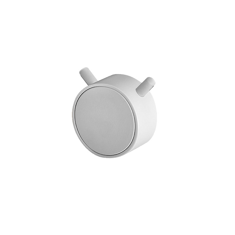 RING EVRGAPTOB APPENDINO BIANCO OPACO codice prod: EVRGAPTOB product photo