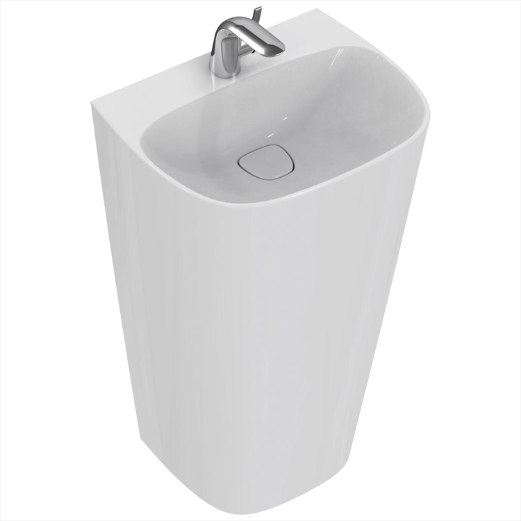 Lavabi Ideal Standard Lavabo Colonna Prodotti Prezzi E Offerte
