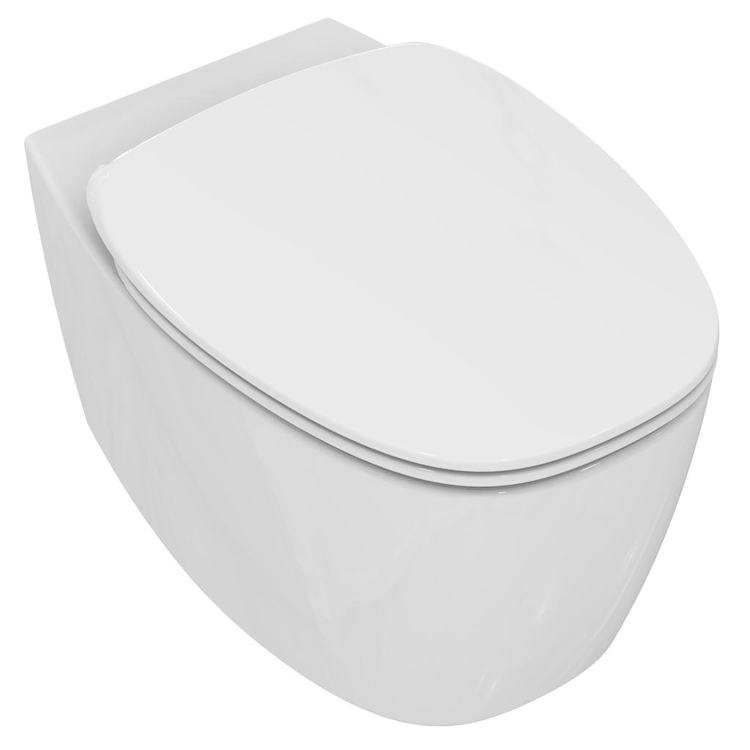 DEA WC SOSPESO AQUABLADE CON SEDILE SLIM codice prod: T348701 product photo