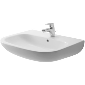 D-CODE LAVABO 1 FORO 65X50 codice prod: 2310650000 product photo Default L2