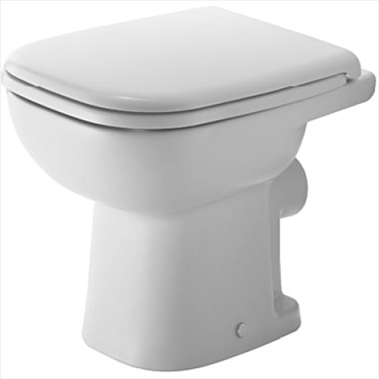 D-CODE WC SCARICO A PARETE codice prod: 2108090000 product photo