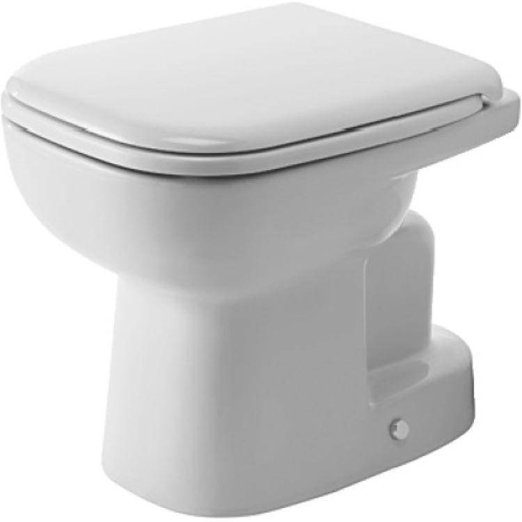 D-CODE WC SCARICO PAVIMENTO 35,5X53 codice prod: 2110010000 product photo