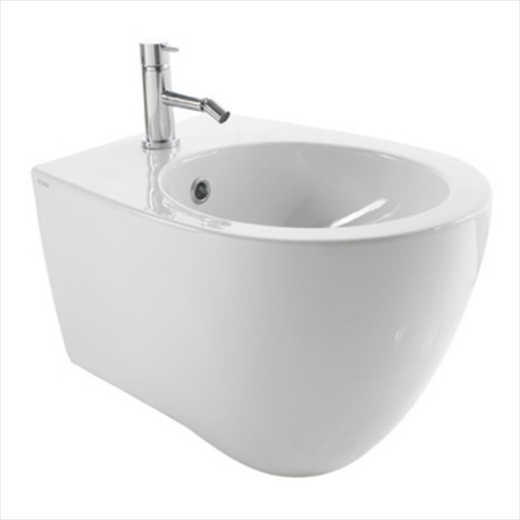 BOWL+ BIDET 50 SOSPESO 1 FORO codice prod: BPS10BI product photo