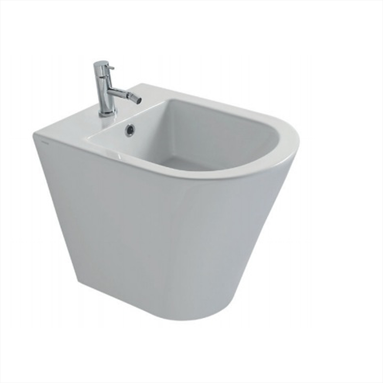 FORTY3 BIDET GHOST57 FILO PARETE 1 FORO codice prod: FO009BI product photo