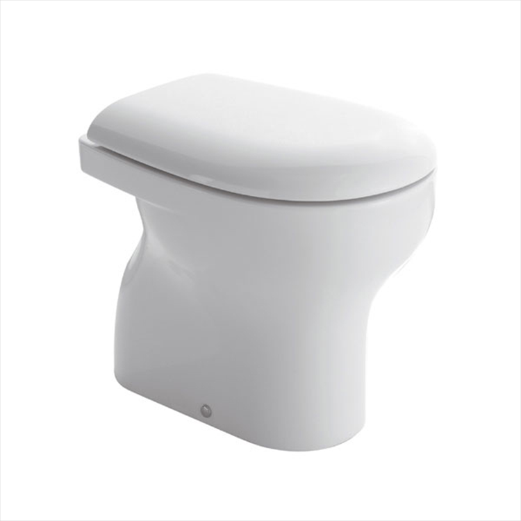 UNI GRACE 50.36 WC A TERRA SCARICO A PAVIMENTO codice prod: GR001BI product photo