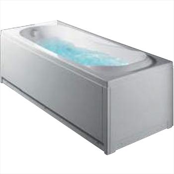 New alessandra vasca 160x70 bordo rialzato con pannello front e laterale scelto da desivero acrilico - Bordo vasca da bagno ...