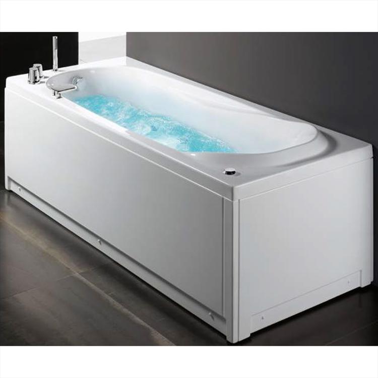 Vasche da bagno prodotti prezzi e offerte desivero - Bordo vasca da bagno ...