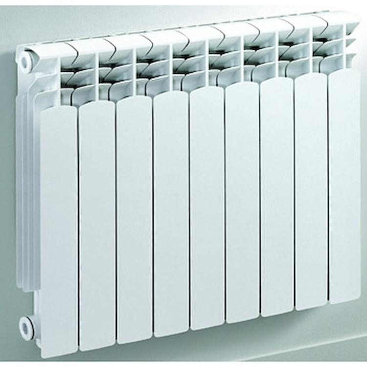 Radiatori in alluminio vendita online desivero for Radiatori dwg