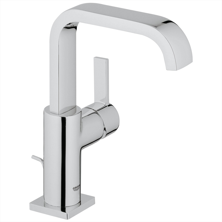 ALLURE RUBINETTO LAVABO MONOLEVA A BOCCA ALTA codice prod: 32146000 product photo