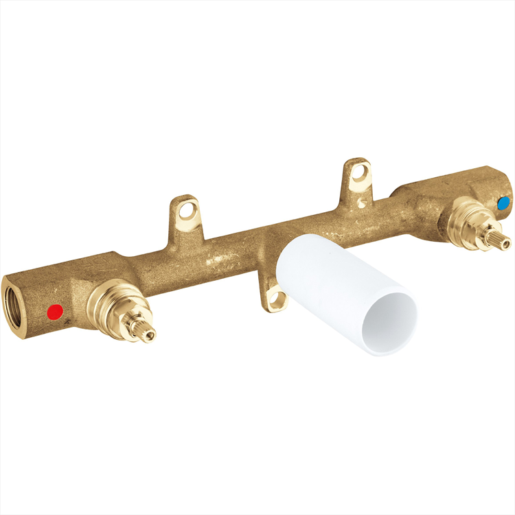 ALLURE CORPO INCASSO RUBINETTO LAVABO codice prod: 32706000 product photo