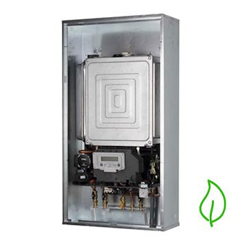 CALDAIA MURALE METEO GREEN E 25 CSI BOX CONDENSAZIONE codice prod: 20104066 product photo Default L2