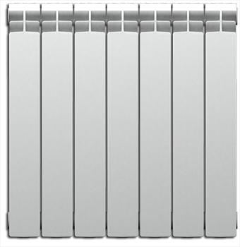 LIDOR S4 800/100 RADIAT RAL9010; PREZZO PER 1 ELEMENTI EMENTO SINGOLO codice prod: V005064 product photo Default L2
