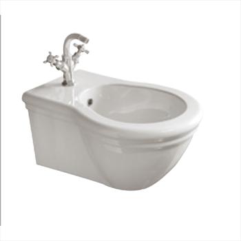 Sanitari Paestum Ceramica Globo.Paestum Bidet Sospeso Codice Prod Pas10bi