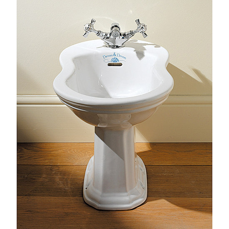 OXFORD IBBID1FOXF BIDET 1 FORO codice prod: IBBID1FOXF product photo