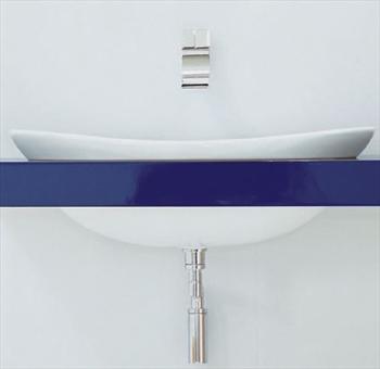 Ceramica Flaminia Serie Io.Io Lavabo Incasso 90x48 Codice Prod Io4290