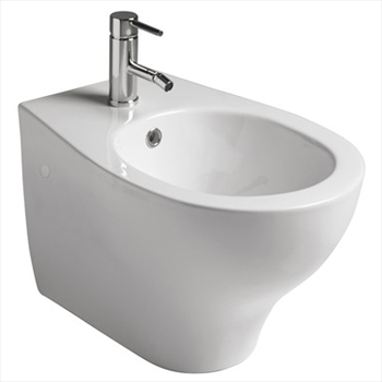 EDEN 7217216 BIDET SOSPESO 1 FORO codice prod: 7216 product photo Default L2