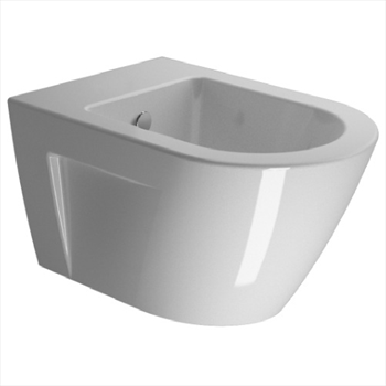 NORM 55 BIDET SOSPESO 1 FORO codice prod: 8665111 product photo Default L2
