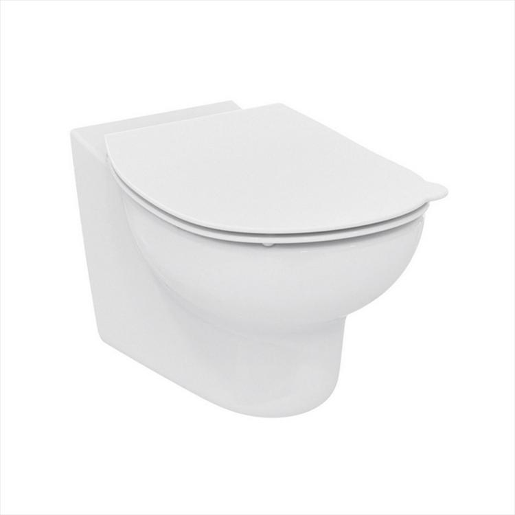 CONTOUR 21 WC SOS RIMLESS SEDILE codice prod: S312801 product photo