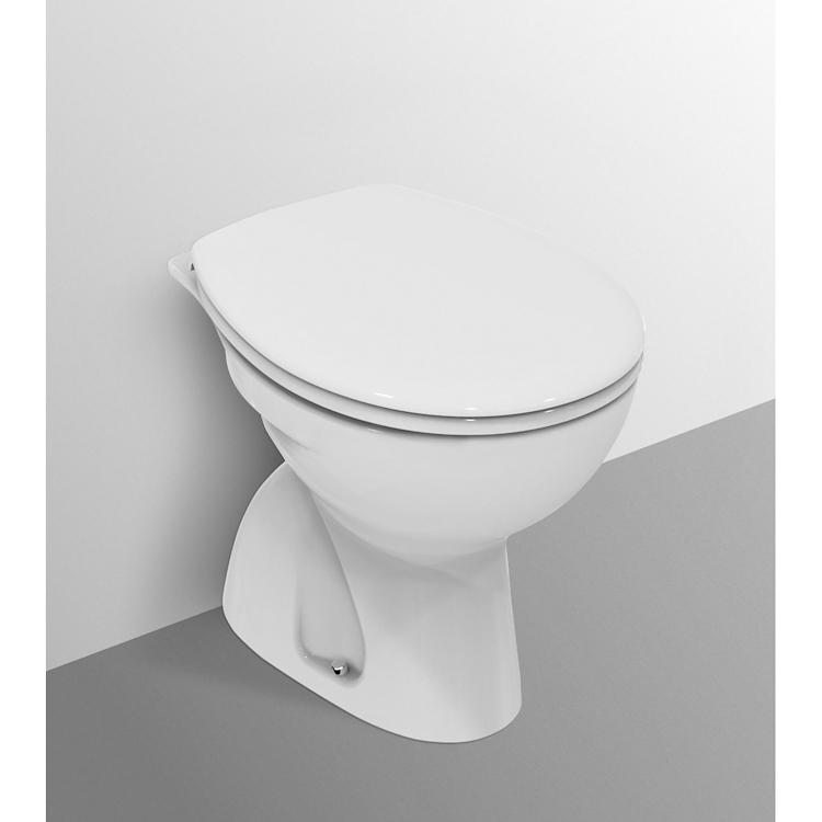 QUARZO WC SCARICO PARETE codice prod: E886301 product photo