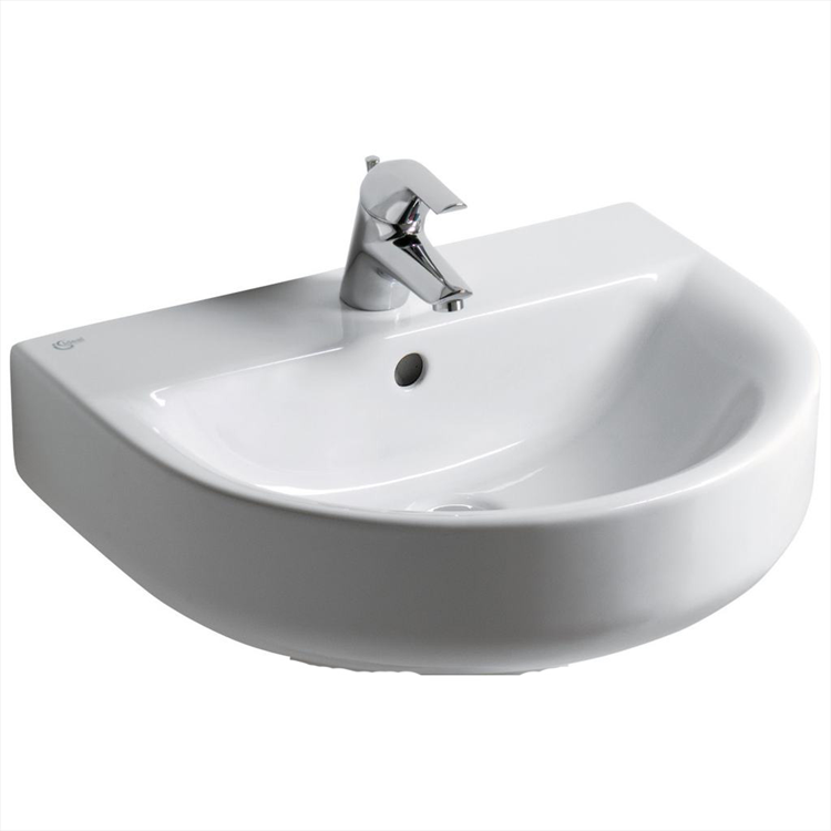 CONNECT ARC LAVABO 1 FORO 70X46 codice prod: E774001 product photo