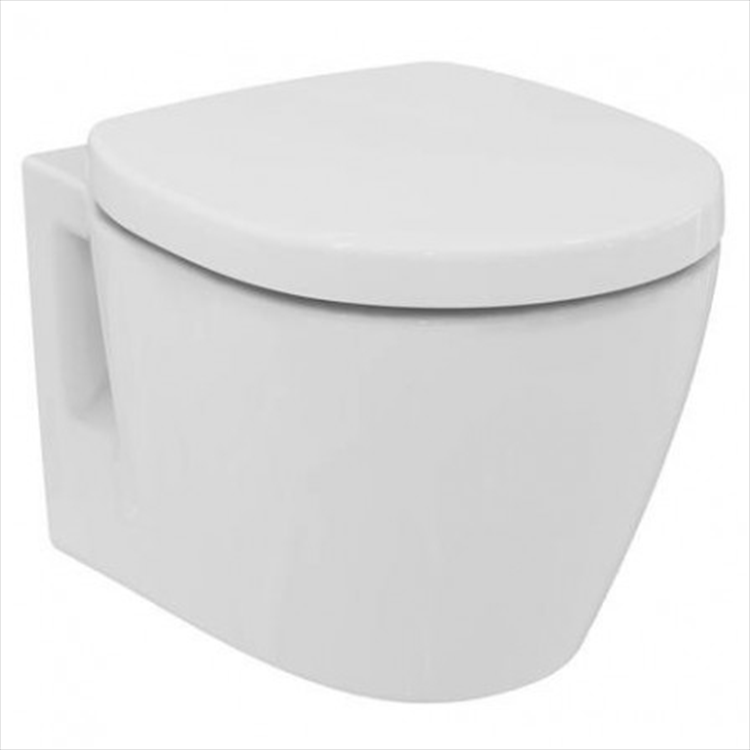 CONNECT WC SOSPESO SEDILE CHIUSURA RALLENTATA codice prod: E716601 product photo