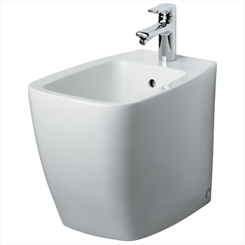 21 BIDET FILO PARETE 1 FORO codice prod: T515001 product photo Default L2