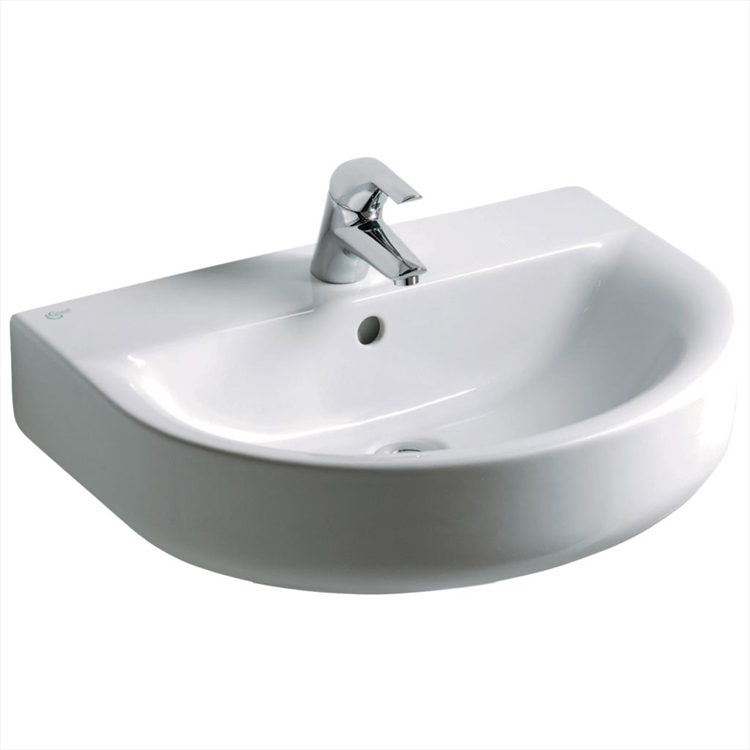 CONNECT ARC LAVABO 1 FORO 60X46 codice prod: E713501 product photo