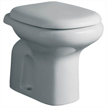 Tesi wc scarico pavimento ideal standard ceramica for Sanitari ideal standard tesi