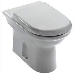 Esedra bidet 1 foro ln ideal standard ceramica for Modelli water ideal standard