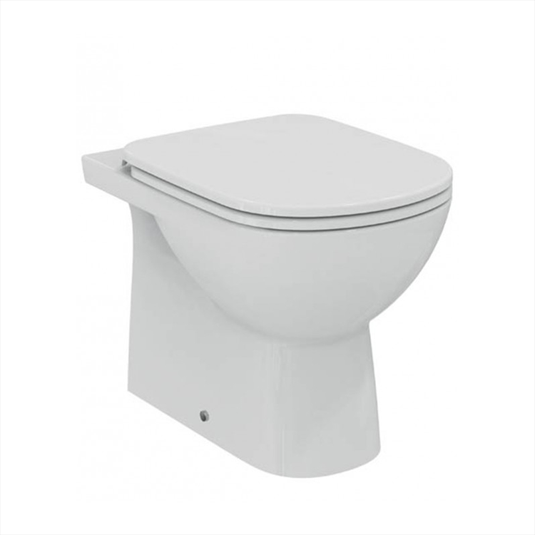 GEMMA2 WC FILO PARETE codice prod: J523101 product photo