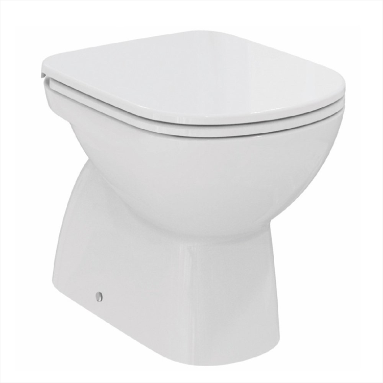 GEMMA2 WC UNI SCARICO A PAVIMENTO codice prod: J522101 product photo