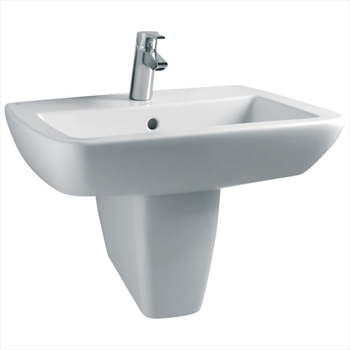 21 LAVABO 1 FORO 60X52 codice prod: T015301 product photo Default L2