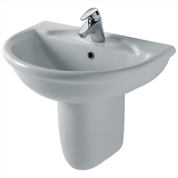 ESEDRA LAVABO 1 FORO 63X50 codice prod: G906361 product photo Default L2