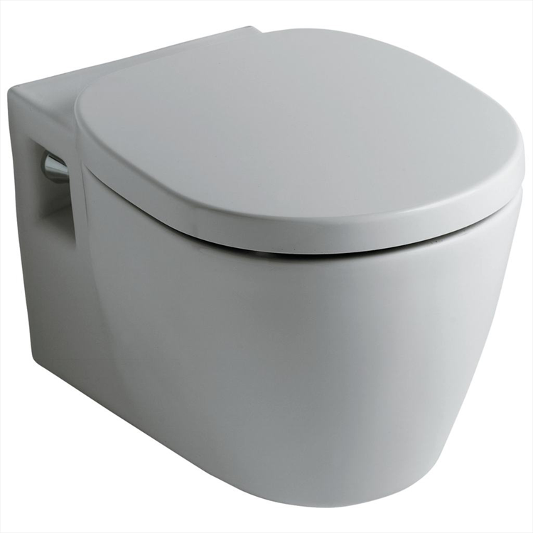 CONNECT WC SOSPESO CON SEDILE codice prod: E715901 product photo