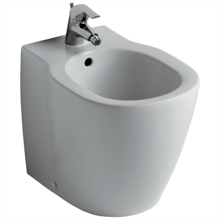 CONNECT BIDET FILO PARETE 1 FORO codice prod: E799501 product photo