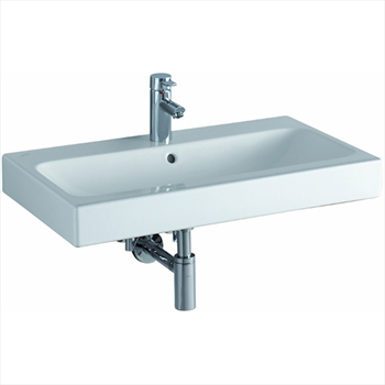 METRICA LAVABO 1 FORO 75X48,5 codice prod: 79075000 product photo Default L2