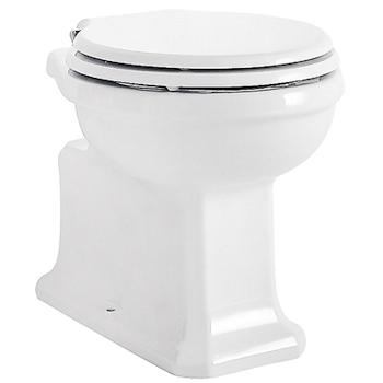 MONTE WC SCARICO PARETE codice prod: 07310000 product photo Default L2