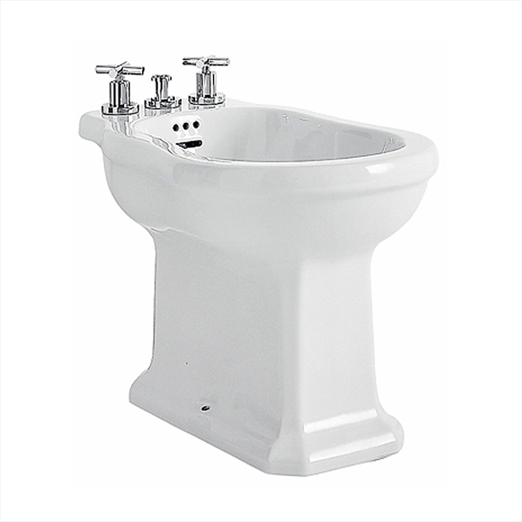 MONTEBIANCO 07251000 BIDET 1 FORO codice prod: 07251000 product photo