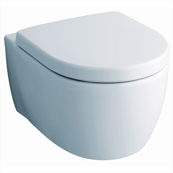 FAST WC RIMFREE SOSP CON SEDILE codice prod: 78355000 product photo Default L2