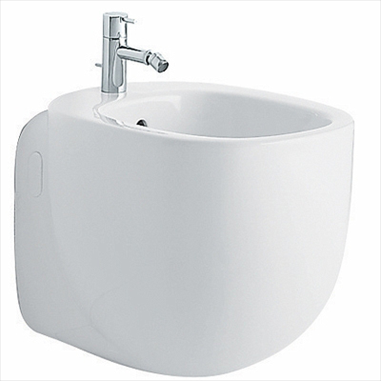 500 BIDET SOSPESO ALL/INTERNO 1 FORO codice prod: 41256000 product photo